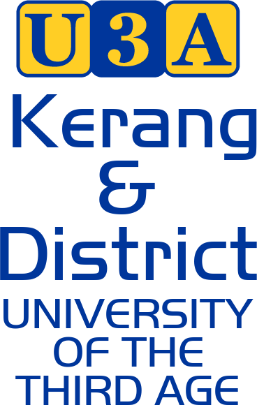 U3A Kerang & District: University of the Third Age